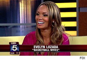 Evelyn Lozada Good Day NY photo